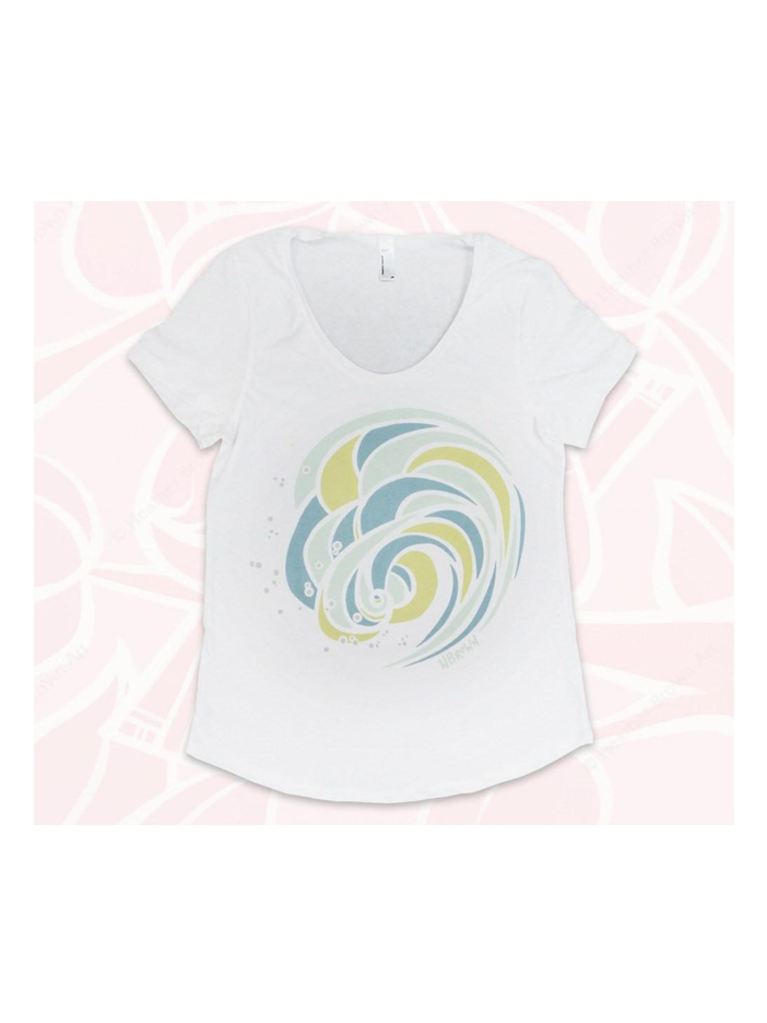 Women's Outer Reef Tee